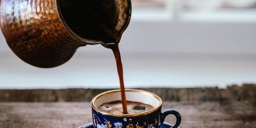 5 Aralık Dünya Türk Kahvesi Günü'ne yoğun ilgi!