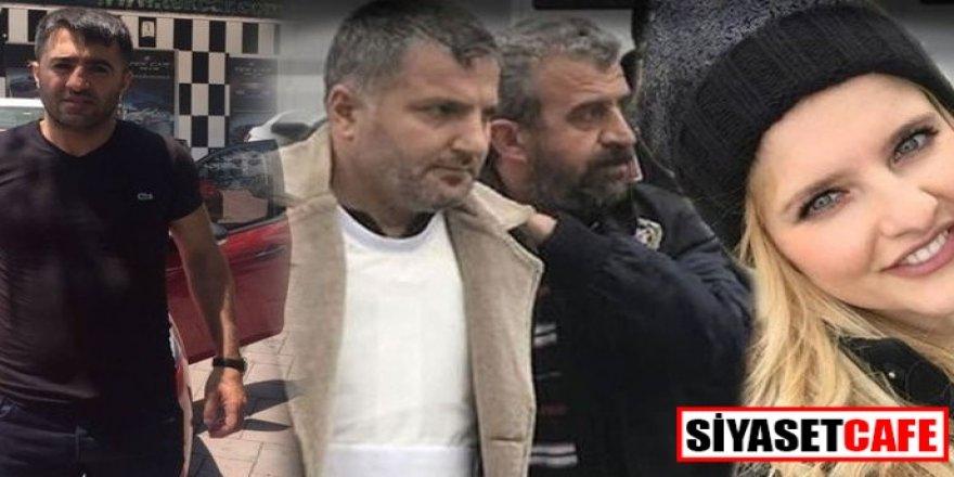 Tefeci Bekir Teker tutuklandı!