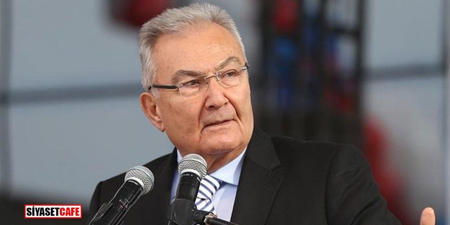Baykal'ın sağ kolu Ak Parti'den aday gösterildi