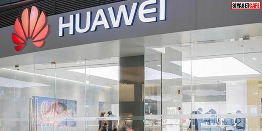 ABD'den Çin'e Huawei darbesi: Tutuklandı