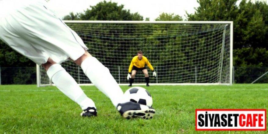 Futbolda yeni dönem! Penaltı kuralı değişiyor