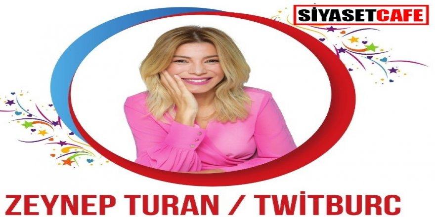 Ünlü Astrolog Zeynep Turan, 'Burçları neler bekliyor?' sorusuna cevap veriyor.