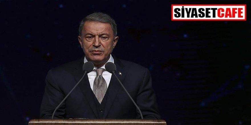 Bakan Hulusi Akar'dan yeni askerlik sistemi açıklaması