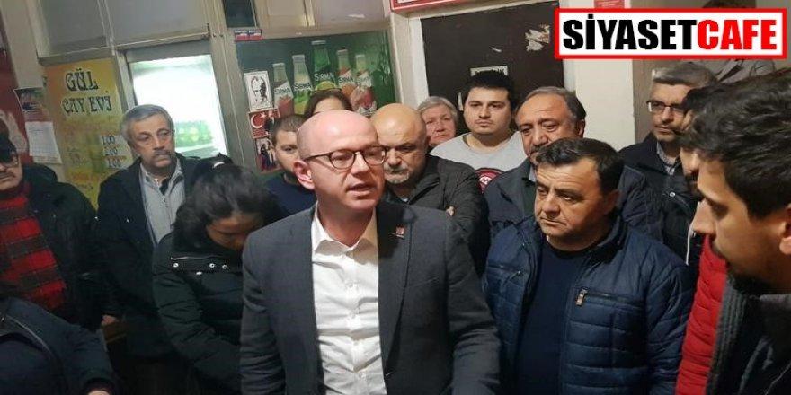 İYİ Parti ittifakı CHP'li vekilleri rahatsız etti!