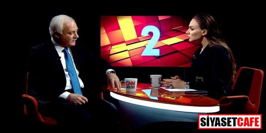 Nihat Hatipoğlu belediye başkanlığı hakkında konuştu