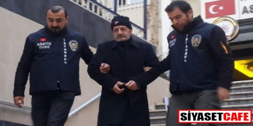 Vatan Şaşmaz'ın katili Filiz Aker'in kardeşi gözaltına alındı!