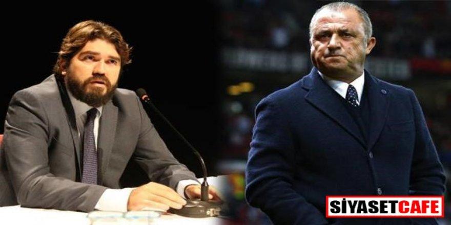 Fatih Terim-Rasim Ozan davasında Yargıtay karar verdi!
