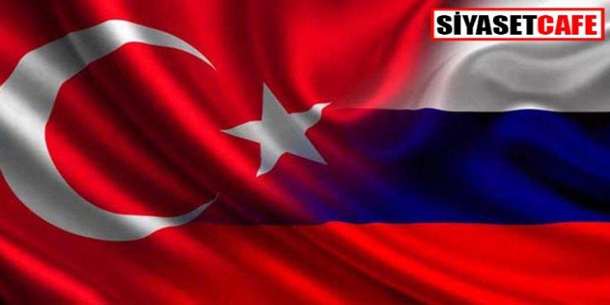 Rusya'ya vizesiz seyahatte kapı açıldı