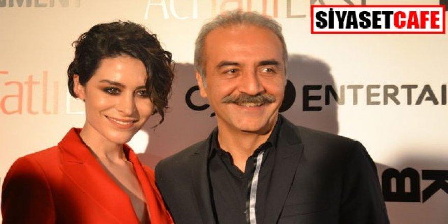 Yılmaz Erdoğan ve Belçim Bilgin boşandı! '10 gün oldu'