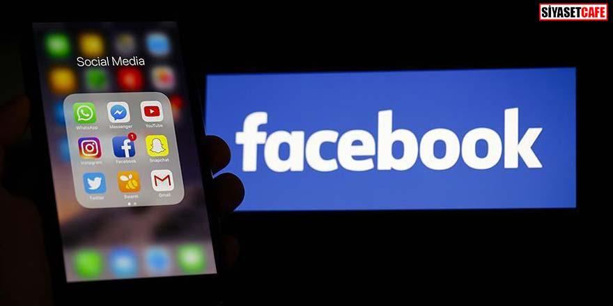 Facebook kişisel verilerimizi izinsiz mi paylaşıyor?