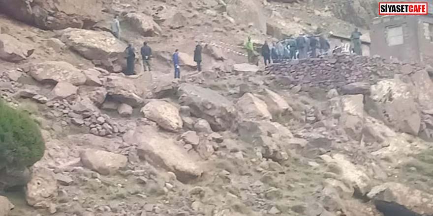 2 dağcı kadın, Fas dağlarında teröristler tarafından idam edildi