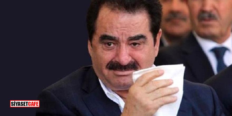 Türkücü İBO'nun Ak Parti sevdası