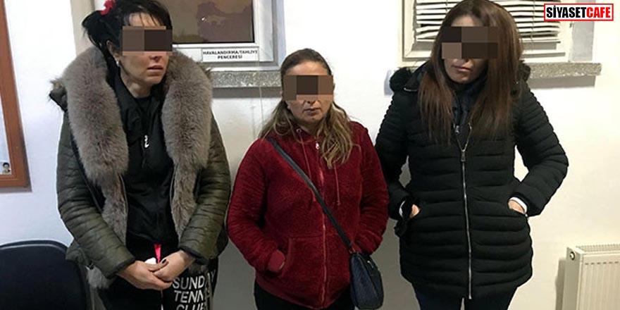Grup s*ks baskınındaki kadın Aıds'li çıktı