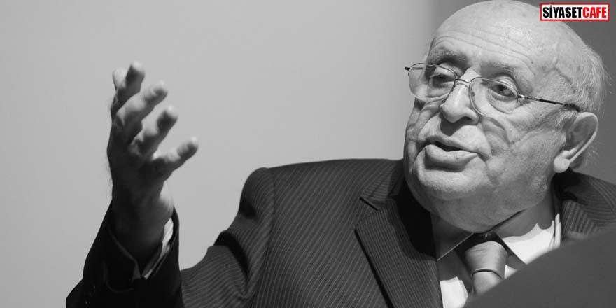 Unutulmayan siyasetçi Süleyman Demirel ve Özlü Sözleri