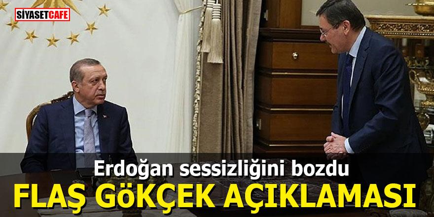 Ak Parti'nin Ankara adayı değişecek mi? Erdoğan açıkladı
