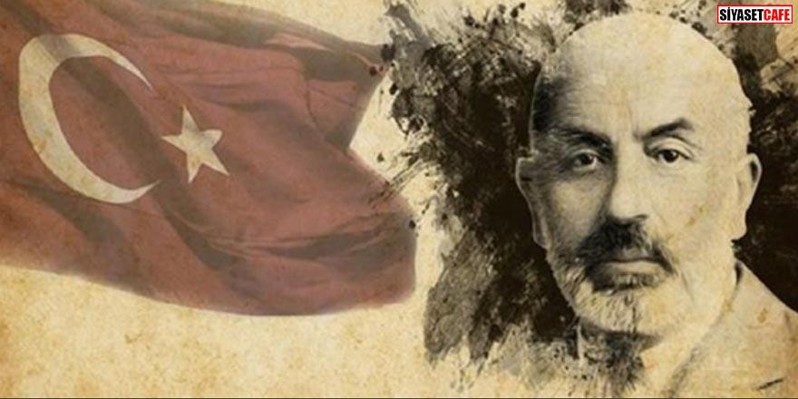İstiklâl şairimiz Mehmet Akif Ersoy kimdir?