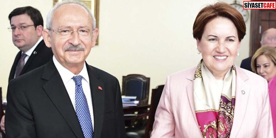 CHP ve İYİ Parti ittifakına 16 İl daha eklendi
