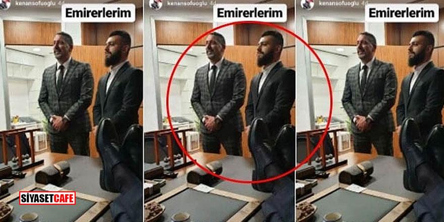 Sofuoğlu'na büyük şok: Danışmanı istifa etti
