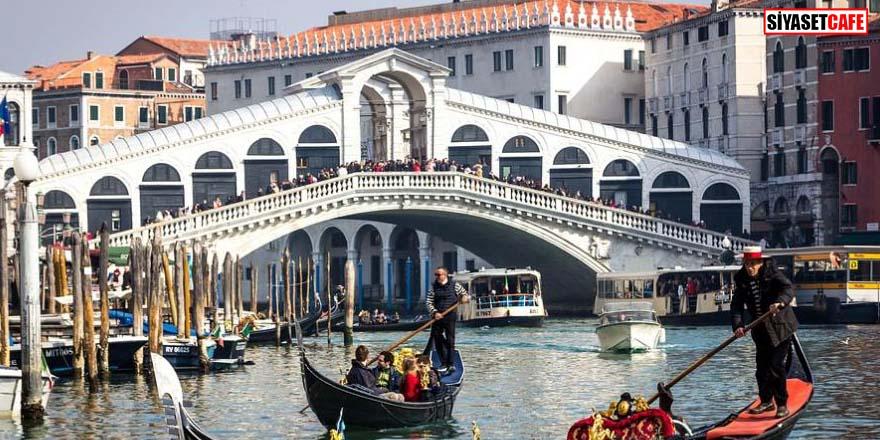 Venedik'e giriş artık paralı olacak