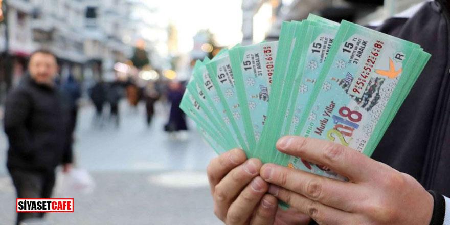 Ünlü oyuncunun biletine ikramiye vurdu: Bakın ne kadar alacak?