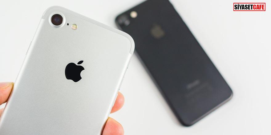 Apple'a büyük şok! O modeller toplatılmaya başlandı