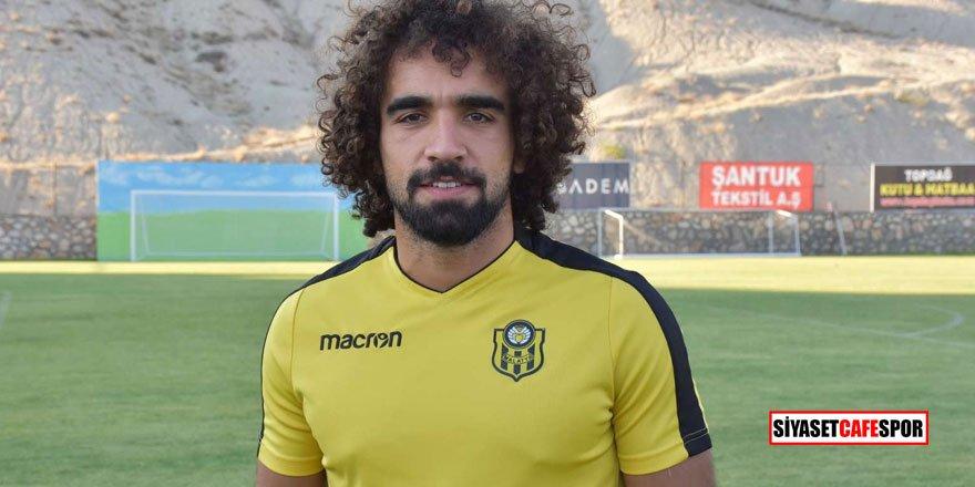 Fenerbahçe'ye transfer olan Sadık'tan ilk açıklama