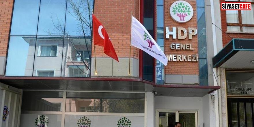 7 parti HDP ile seçime giriyor