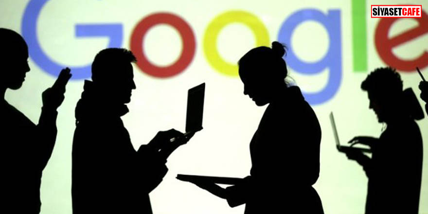 Türkiye Google'a soruşturma açtı