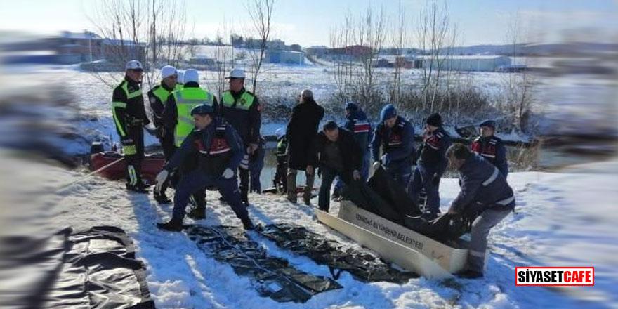 Tekirdağ'dan kahreden haber: 4'ü çocuk 8 kişi öldü