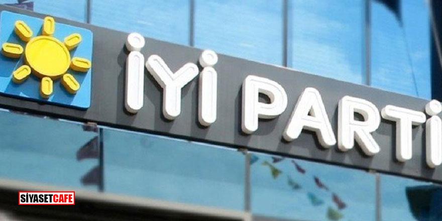 İYİ Parti'nin Konya Büyükşehir adayı açıklandı