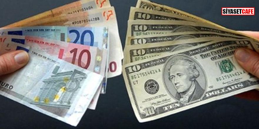 Trump tehdit etti Dolar ve Euro fırladı