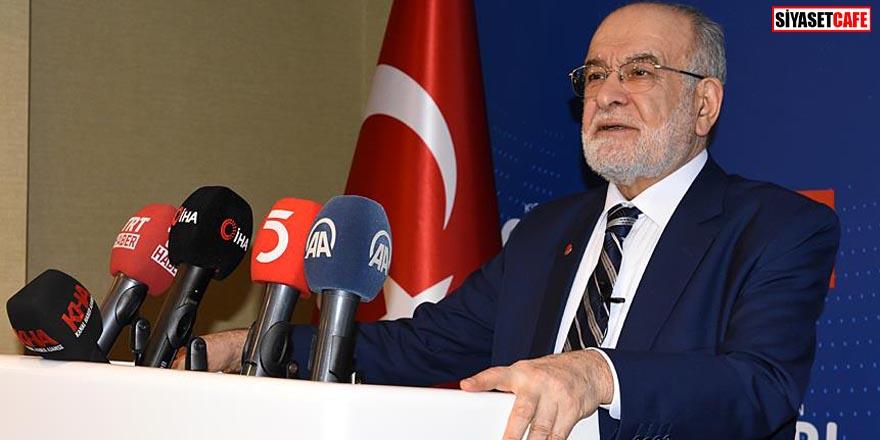 Saadet Partisi 67 adayını daha açıkladı