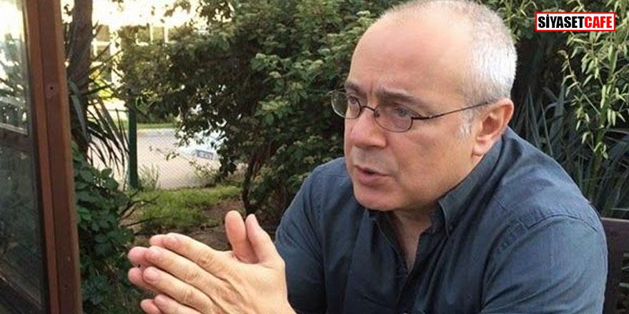 Birikim yazarı Paker'e cinsel saldırıdan hapis cezası
