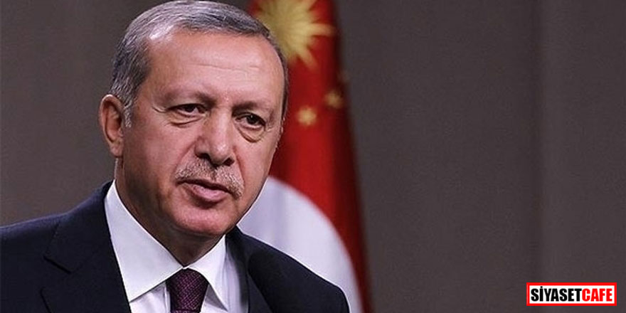 Cumhurbaşkanı Erdoğan kız istedi