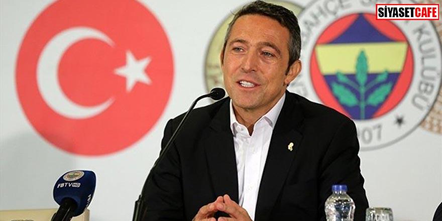 Ali Koç'a tarihi şok: PFDK'ya sevk edildi
