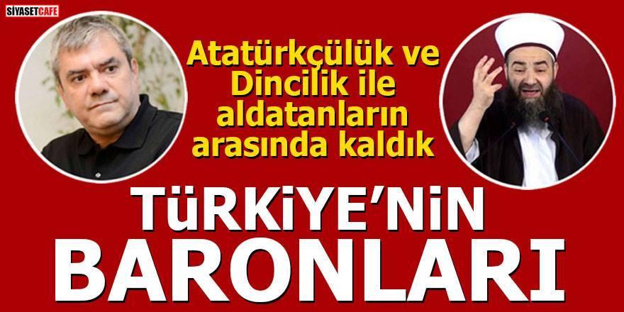 Türkiye'nin Baronları