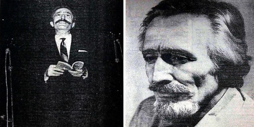 Çağdaş Türk şiirinin özgün şairlerinden Özdemir Asaf, ölümünün 38. yılında anılıyor.
