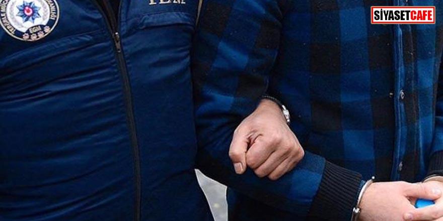 2016 yılından beri aranan firari FETÖ'cü yakayı ele verdi