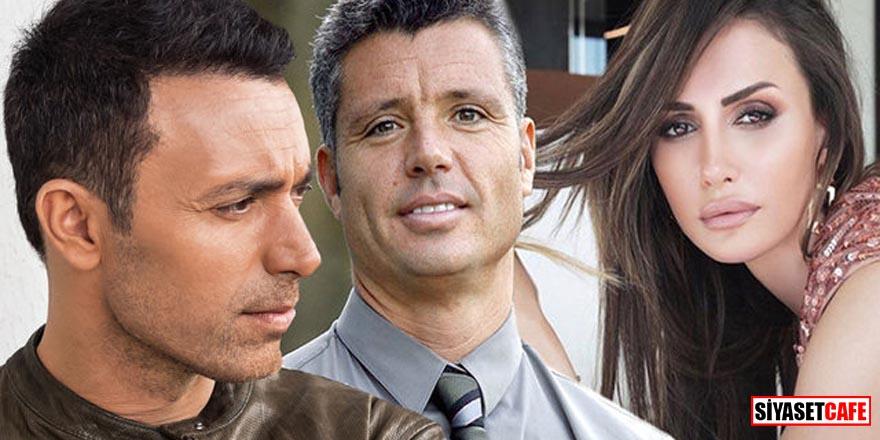 Mustafa Sandal'ın eski eşi Emina Jahovic hamile mi?