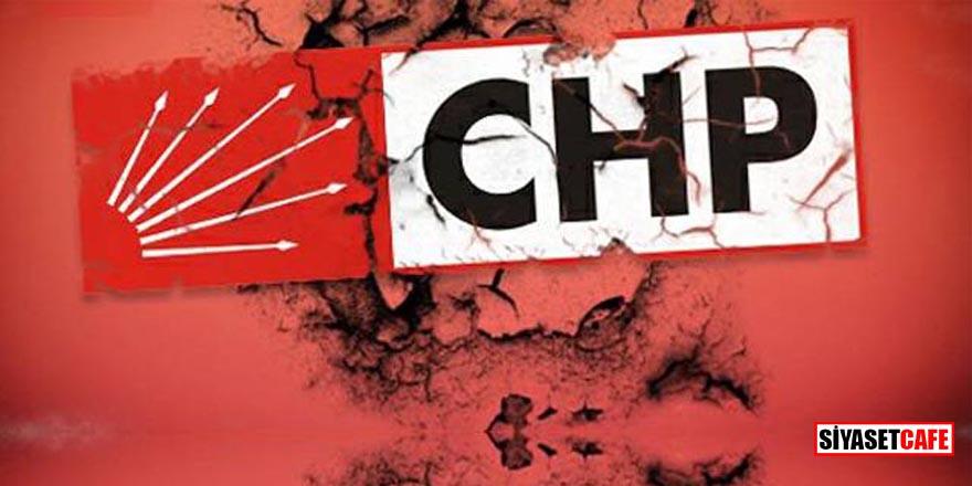 CHP'ye flaş transfer