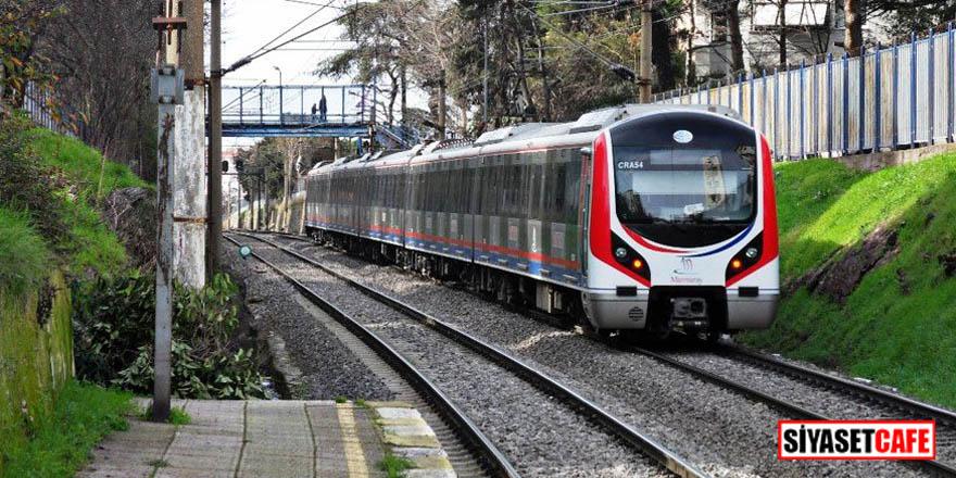 Halkalı Gebze Tren Seferleri ne zaman başlıyor?