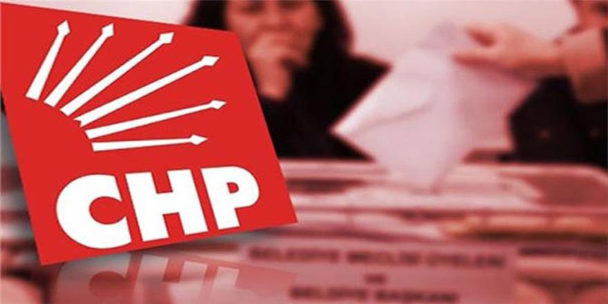 CHP'de Bodrum değişti, Silivri ve Maltepe'de devam