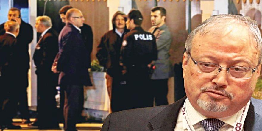 BM raporu: Kaşıkçı cinayeti planlı ve vahşice
