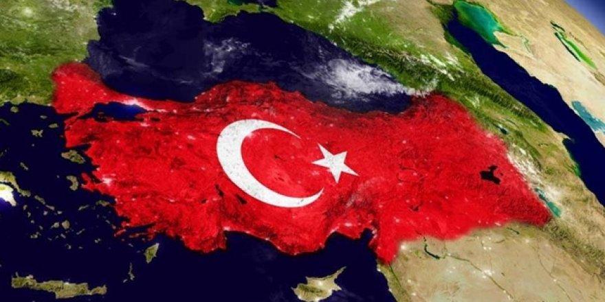Türkiye'yi hedef alan 7 ülkenin amacı ne?