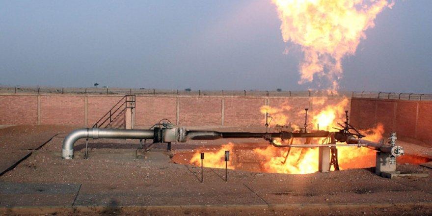 Tekirdağ'da doğal gaz bulundu