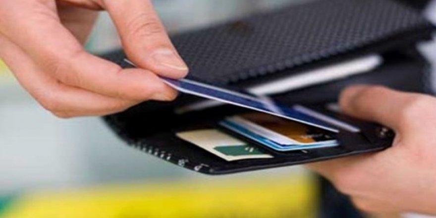 Kredi kartı borcunu ödemeyenlere haciz yolu açıldı