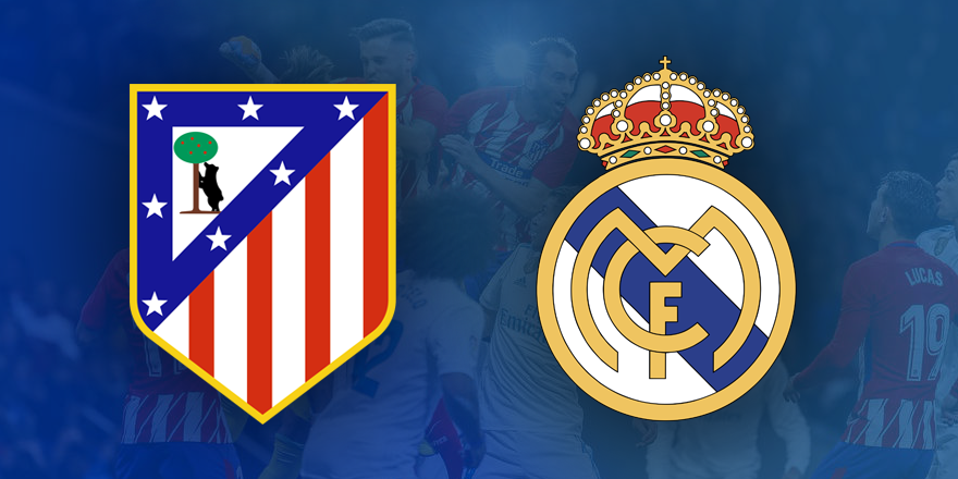 La Liga'da dev maç! Atletico Madrid – Real Madrid maçı hangi kanalda şifresiz?