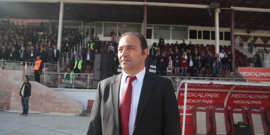 Fuat Çapa'nın bu hamlesi Karabükspor – Eskişehirspor maçına damga vurdu