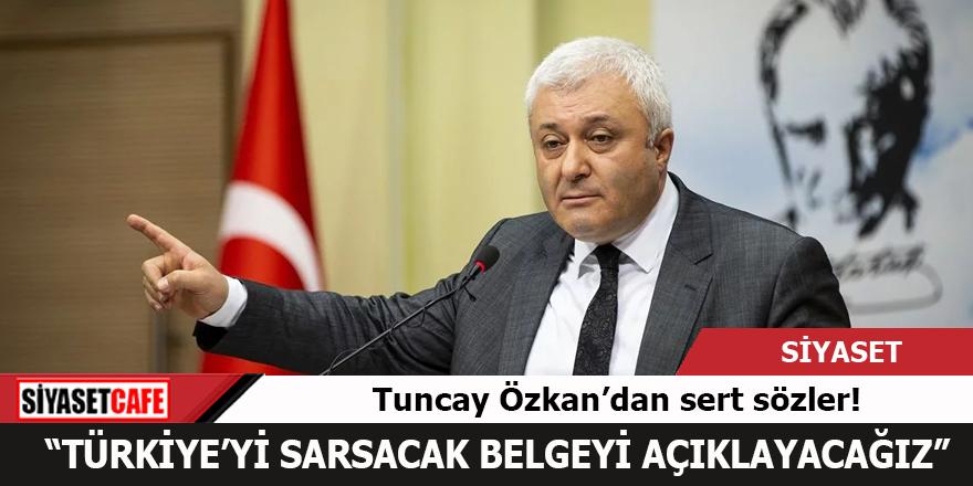 Tuncay Özkan'dan Kartal'da çöken bina ile ilgili dikkat çeken paylaşım