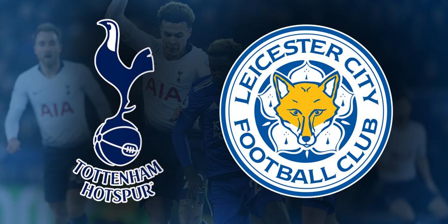 Londra'da kritik maç! Tottenham – Leicester City maçı hangi kanalda şifresiz?